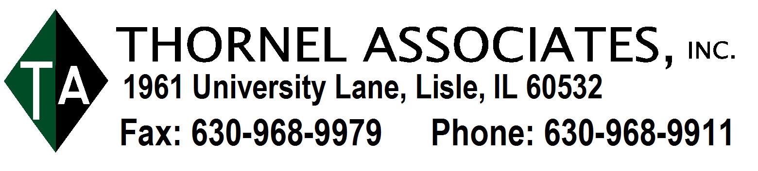Thornel Associates, Inc.