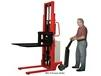 WESCO® FULLY POWERED STACKERS